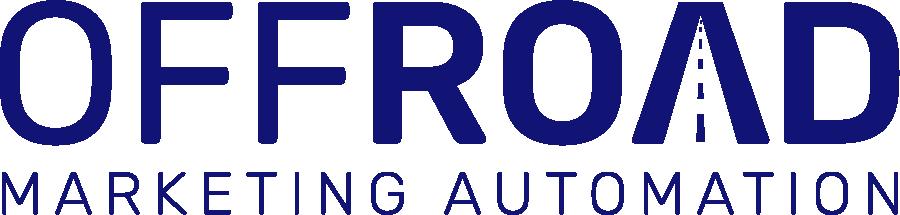 Offroad marketing logo