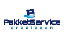 Pakketservice Groningen logo