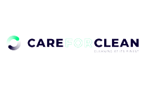 care for clean logo